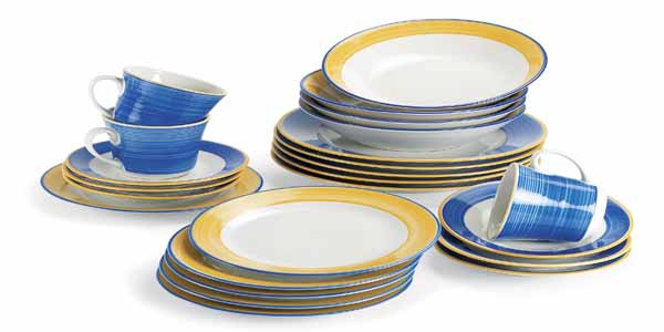 crockery supplier Dubai