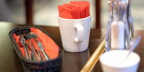 cutlery tableware