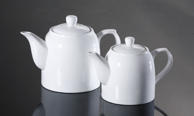 Pots & Creamers
