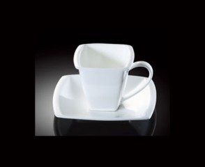 Meena Coffee Cup & Saucer 220cc