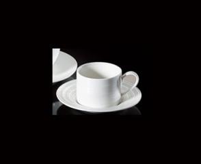 Coffee Cup & Saucer 180cc