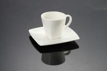 Meena Round Coffee Cup 90cc
